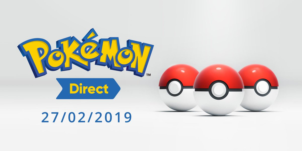 Pokemon Direct 27-02
