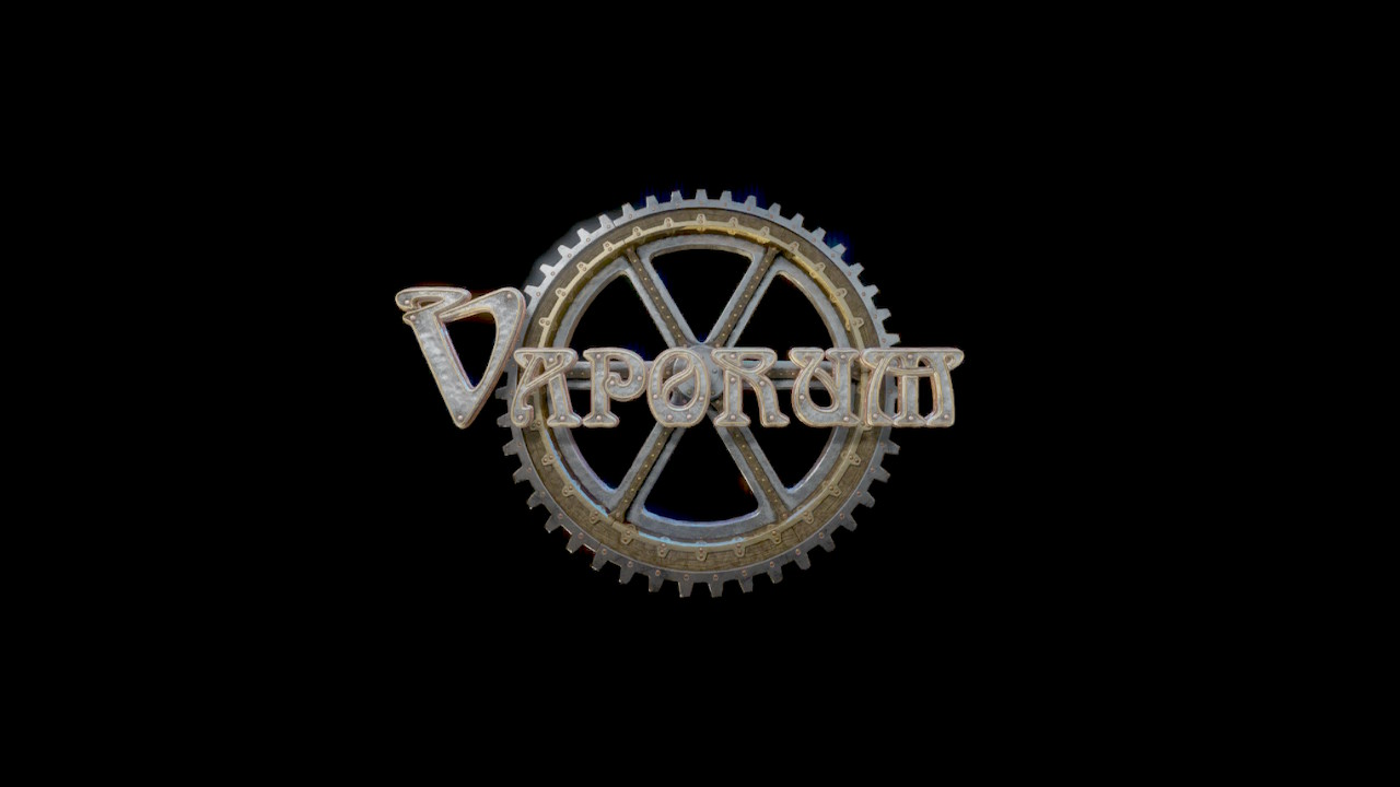 Main Vaporum Logo