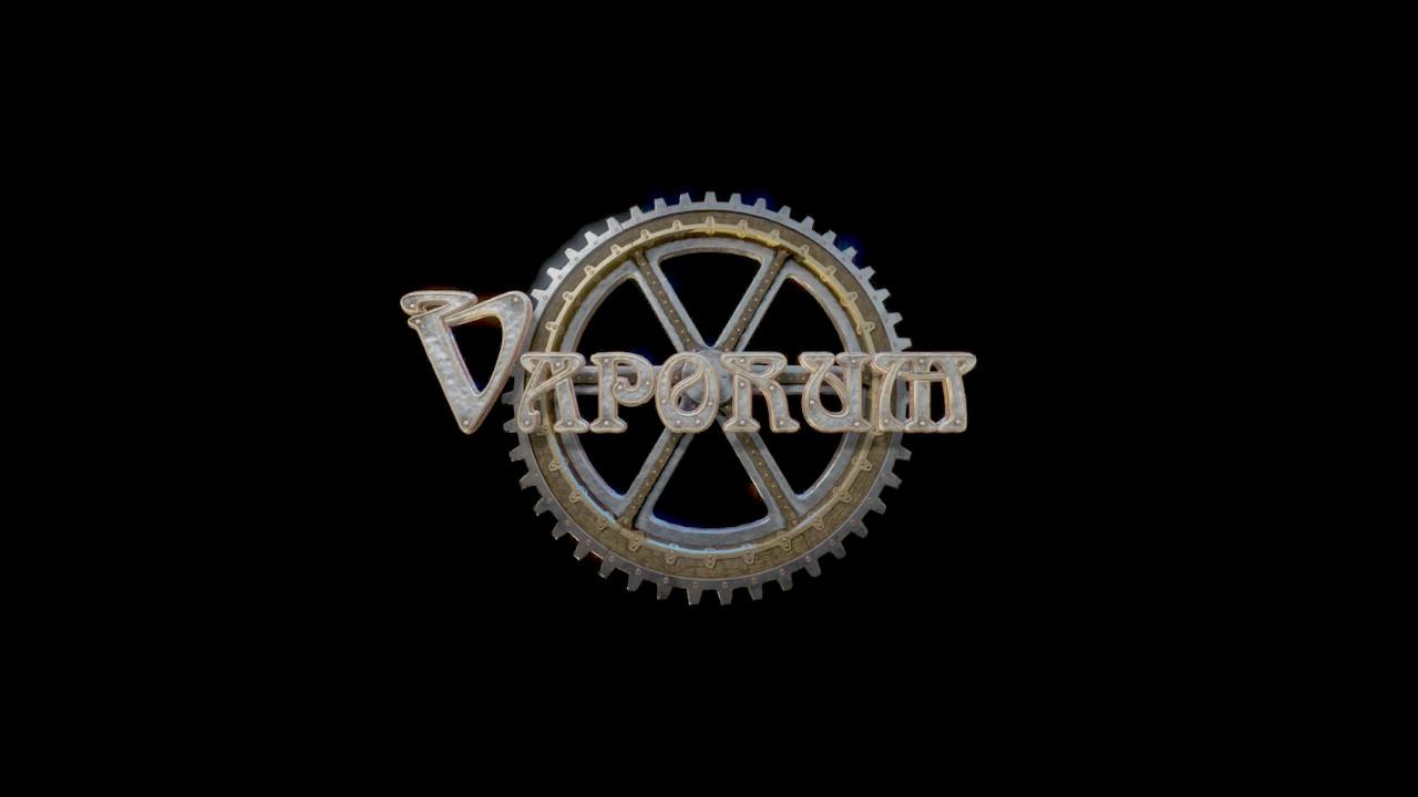 Main Vaporum Logo