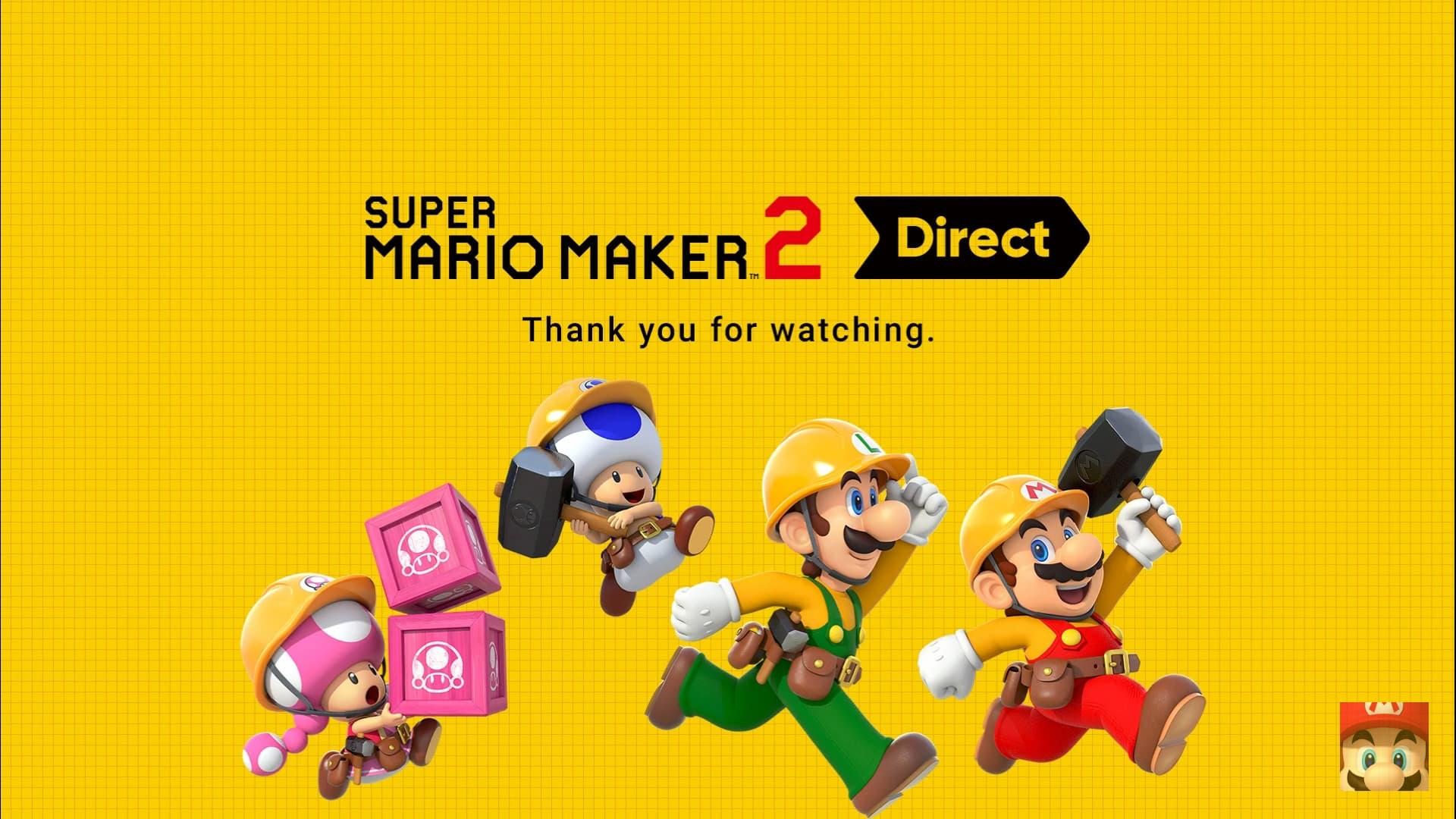 Super-Mario-Maker-2-Direct