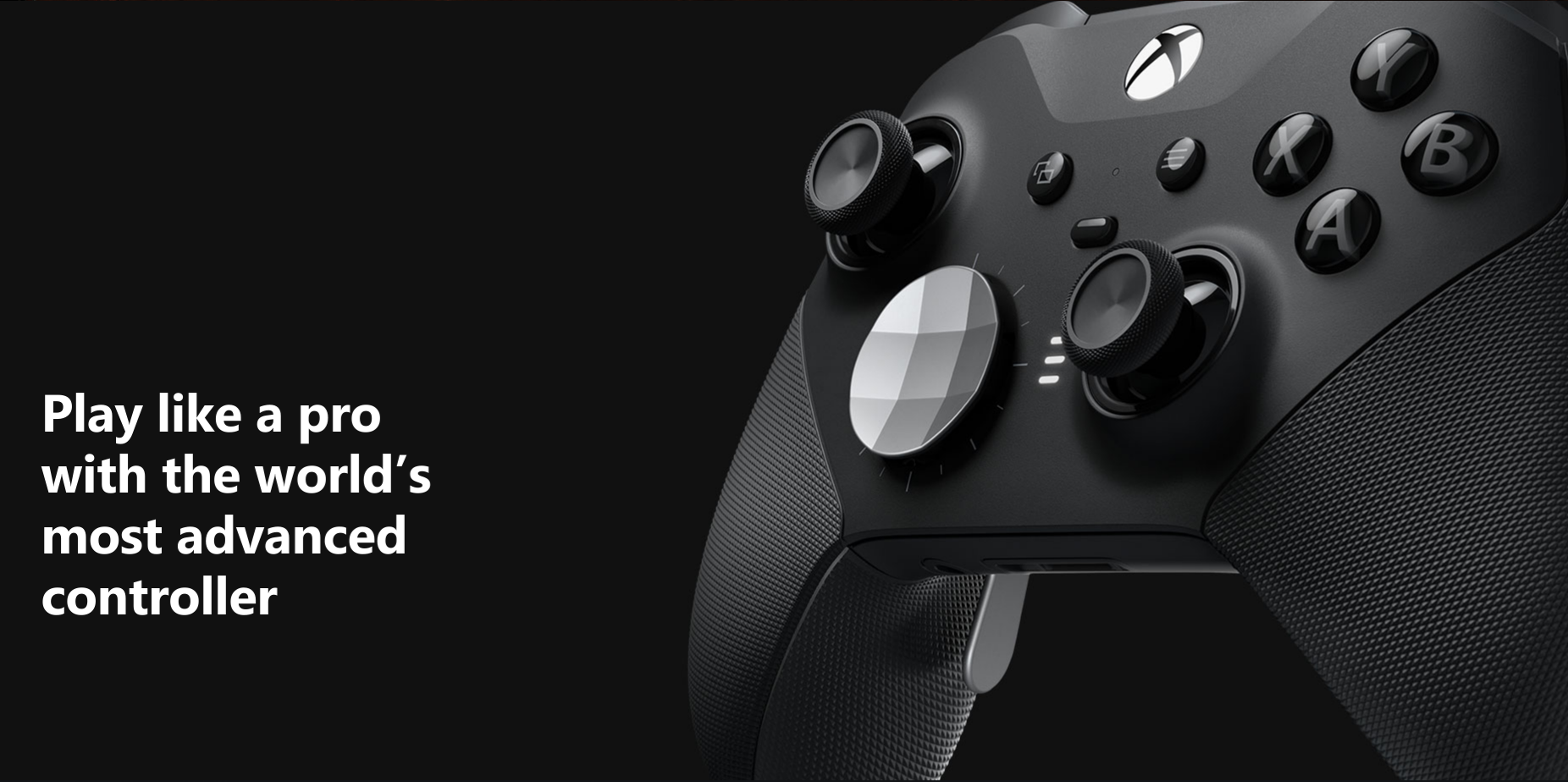 Xbox Elite Wireless Controller 2