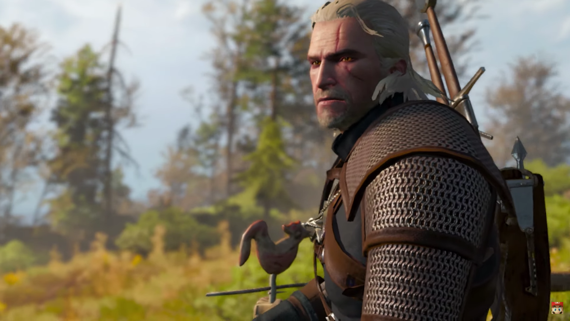 The Witcher 3 Confirmed