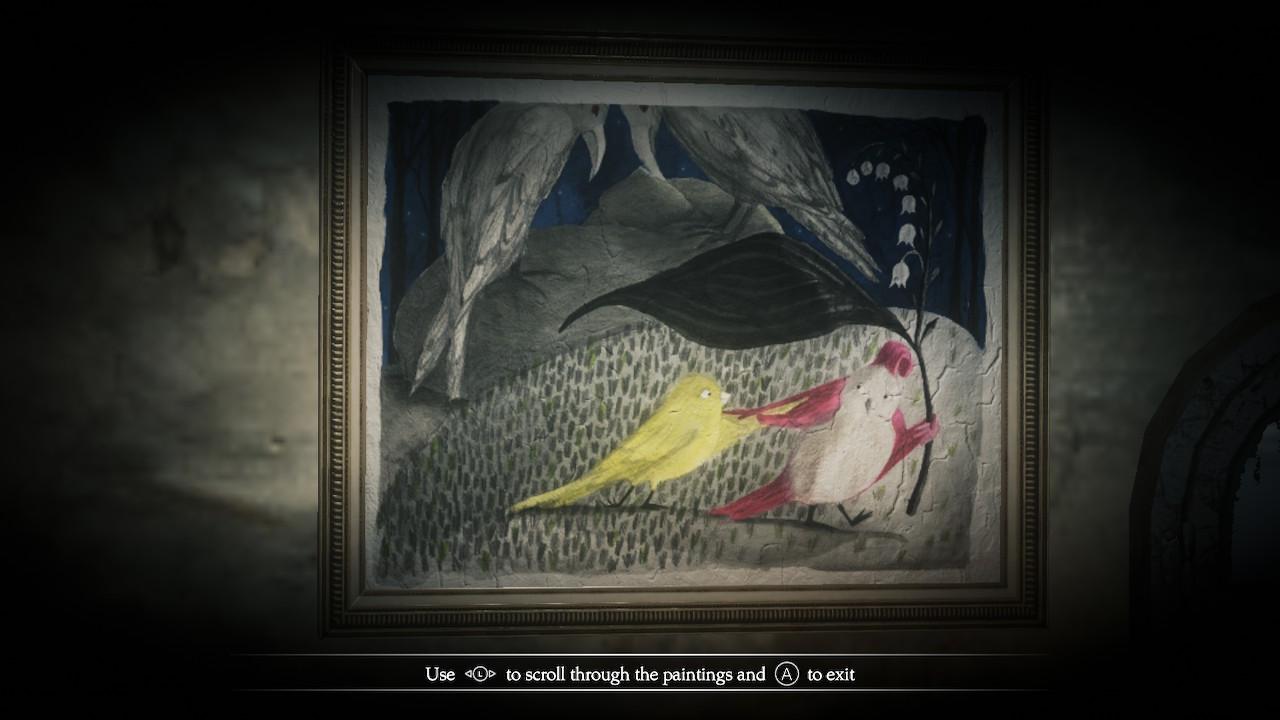 Unravel 2 Lighthouse Bird Puzzle