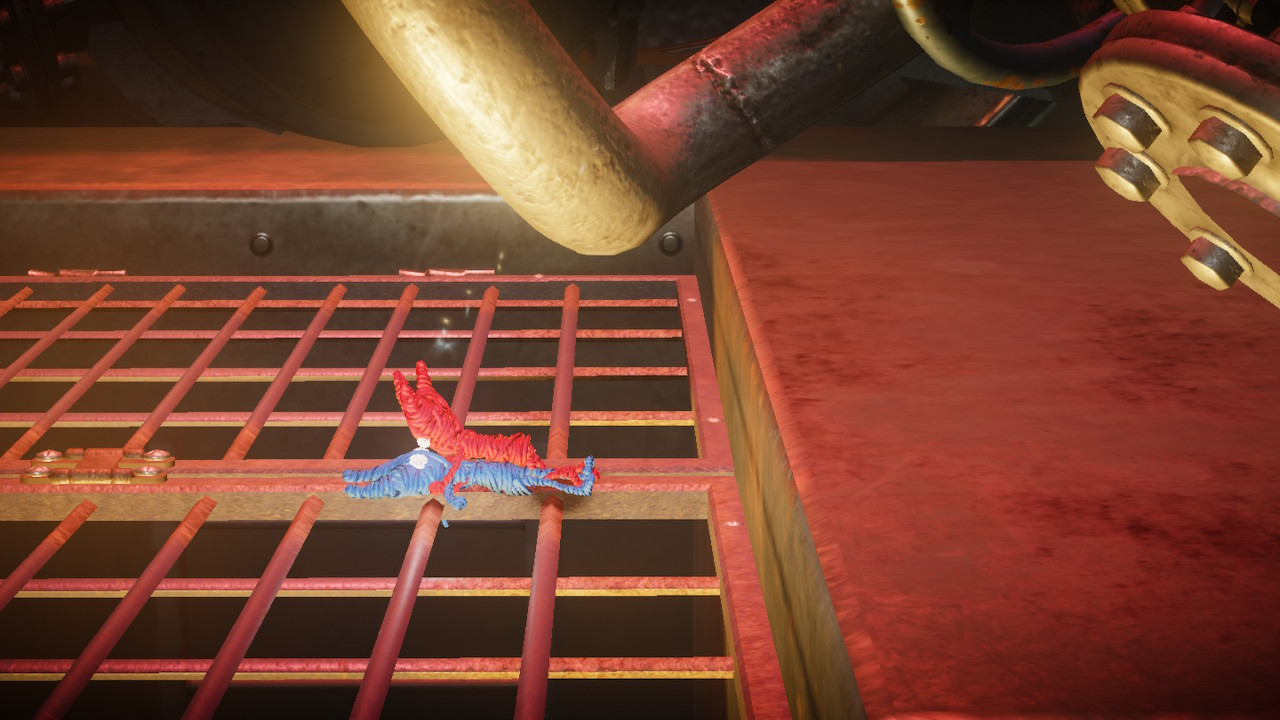 Unravel 2 Personality