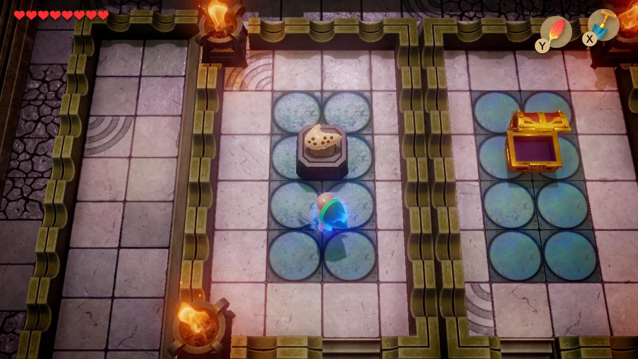 Link's Awakening Ocarina